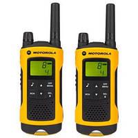 Комплект рацій Motorola TLKR T80 Extreme