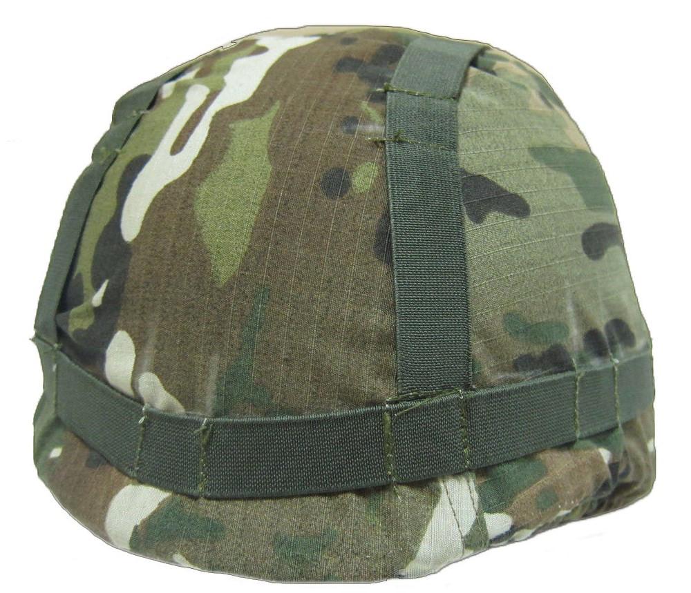 Кавер на шлем с креплением для очков MULTICAM MAX-SV - 5103-2, фото 1