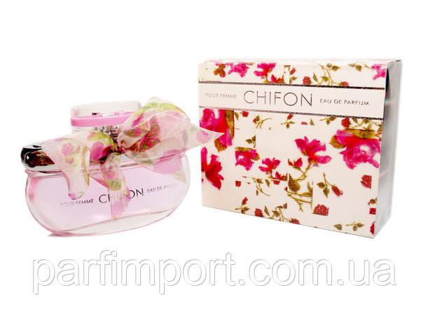 Chifon EDP 100 ml  парфумированная вода женская (оригинал подлинник  Объединённые Арабские Эмираты)