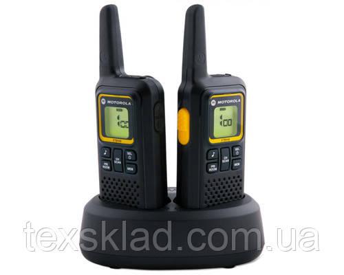 Комплект портативных радиостанций XTB446