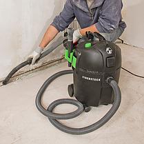 Промышленный пылесос Eibenstock SS1400, фото 3