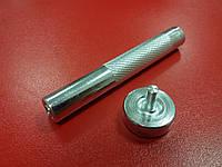 Комплект для ручной установки люверса 6 мм №400