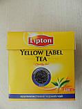 Чай чорний байховий крупнолистовий, фото 3
