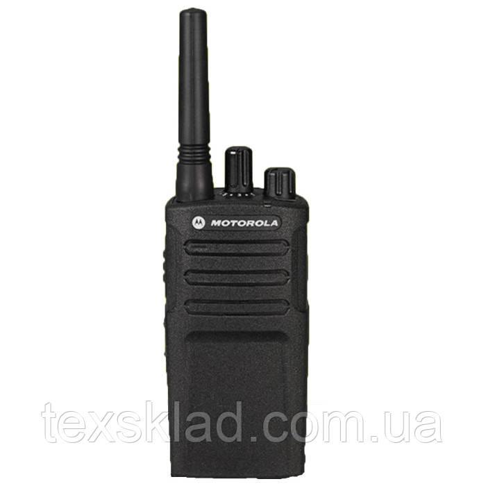 Портативная радиостанция Motorola XT420