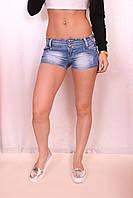 Джинсовые шорты (Код: 1278)