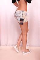 Джинсовые шорты (Код: 0218), фото 1