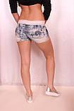 Турецькі джинсові шорти (Код: 827), фото 4