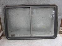 Сдвижное стекло (сдвижной блок) б/у на Renault Trafic год 1980-2000