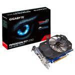 Gigabyte AMD Radeon R7 250 PCI-E 2GB/128bit GDDR3 HDTV&DVI (GV-R725OC-2GI)