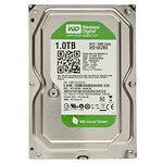 HDD WD10EZRX 1000GB Green 64MB S-ATA-3