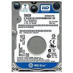 """HDD WD Mobily Scorpio Blue WD5000LPCX 2,5"""" 500Gb 16MB S-ATA-III"""