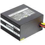 Блок питания Chieftec GPS-700A8 700W 12см FAN, ATX 2.3+EPS12V, APFC 24+4+8+2*6pcie, TUV/CE/UL
