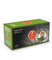 Чай травяной МЯТА Юлиус Майнл/ Herbal Tea PEPPERMINT Julius Meinl