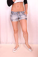 Джинсовые шорты (Код: 2031), фото 1