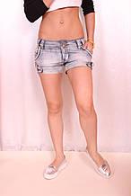 Джинсовые шорты (Код: 2031)