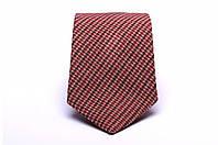 """Стильный галстук, """"The Phoenix"""", модный галстук, ручная работа"""