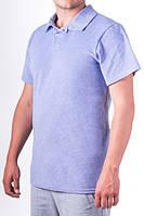 Мужская поло Feel&Fly, футболка, стильная и удобная, модная
