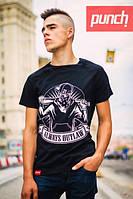 Футболка Always Outlaw - Punch, магазин одежды