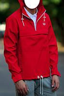 Анорак - FP, спортивная куртка, куртка для туризма, ветровка, штормовка, для альпинизма