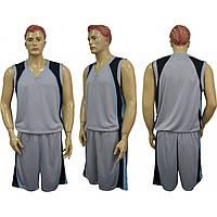 Форма баскетбольная  (мужская)