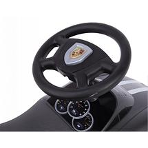 Машинка каталка Bobby Car Porsche Big 56346, фото 2