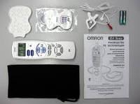 Массажер электронный - OMRON E4 (миостимулятор