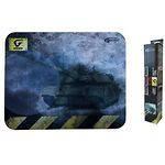 Mouse pad (игровая поверхность) Gemix W-02 437*350*3мм