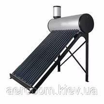 Солнечный вакуумный коллектор с баком - SD-T2-10