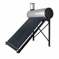 Солнечный вакуумный коллектор с баком - SD-T2-10, фото 1