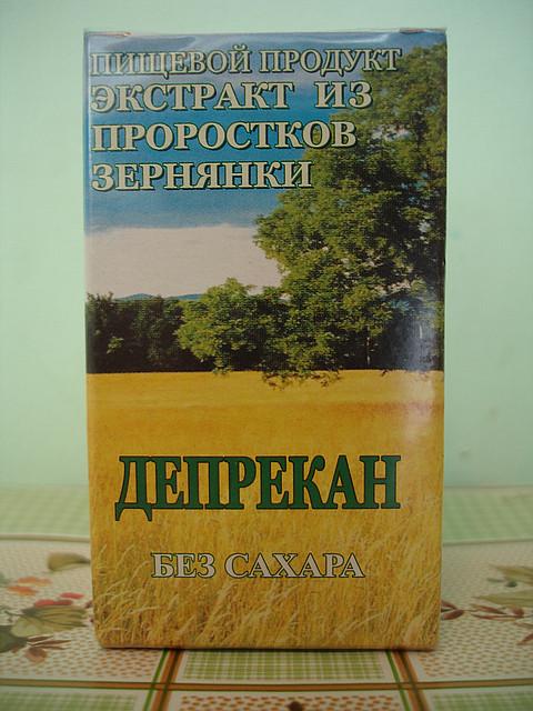 Депрекан (30 табл.)