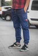 Джоггеры F&F, стильные штаны, модные