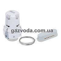 Термостатическая головка Icma для терморегулирующих и термостатических вентилей 28*1,5 Арт. 987