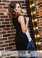 Женская стильная блуза ВИ030, фото 1