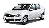 Запчасти на Renault Logan ,Logan MCV ,Sandero 2004-2012г