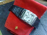 Ремешок из Крокодила для часов OMEGA, фото 1