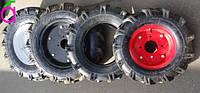 Как выбрать колесо для мотоблока?