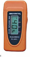 WALCOM MD-816 Влагомер древесины игольчатый