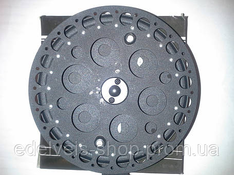 Катушка инерционная с тормозом СУПЕР НЕВА 150мм (  SIWEIDA), фото 2
