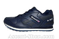 Кроссовки Reebok GL 3000 Blue