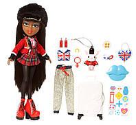 Кукла Bratz Саша в Англии
