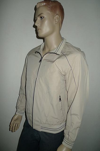 Мужская куртка ветровка Lamberty - Акция !
