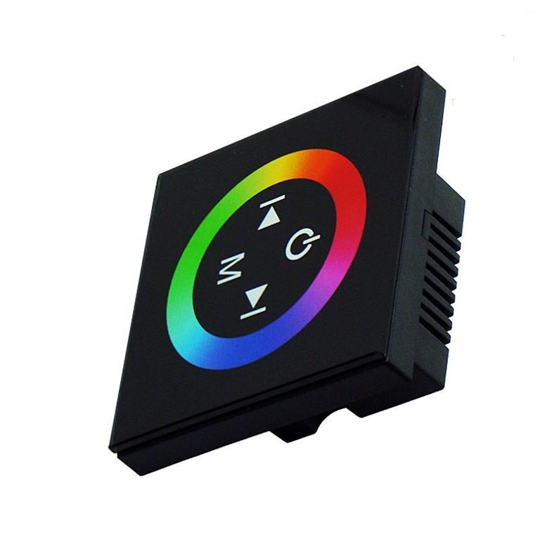 RGB Контролер 12A Врізний