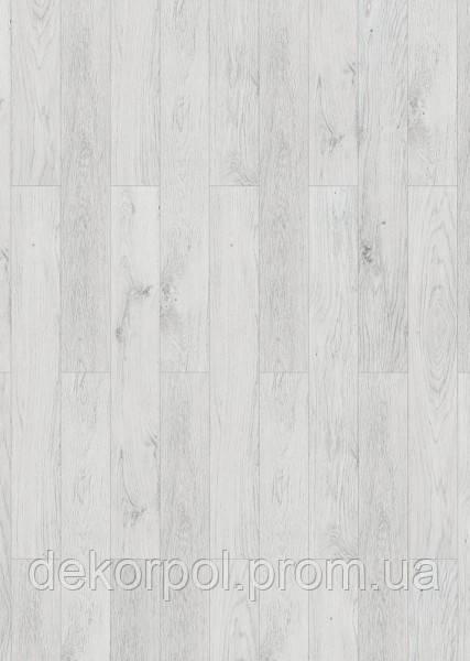 Ламинат Wiparquet Authentic Narrow 33 класс Дуб белый 38453