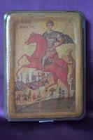 Икона Святого Дмитрия Солунского
