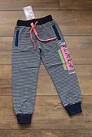 Спортивные штаны для девочек 4 года