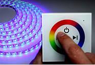 RGB Контролер 12A Врізний, фото 3