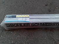 Электроды FOX SPE для сварки углеродистой стали диаметр 3,25мм.