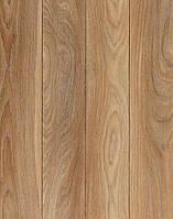 Ламинат Wiparquet Authentic Narrow 33 класс Дуб коричнево-серый 29852