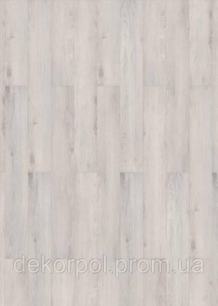 Ламинат Wiparquet Authentic Narrow 33 класс дуб серый 38455