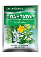 Комплексный регулятор роста растений Плантатор 10.54.10 Цветение, бутонизация, 25 г. 10шт/уп